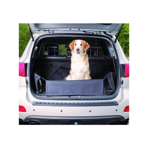 Trixie autó csomagtartó védőhuzat 1.25 x 1.64 m fekete