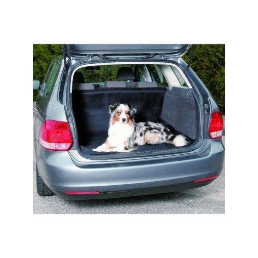 Trixie autó csomagtartó védőhuzat 1.20 x 1.50 m fekete