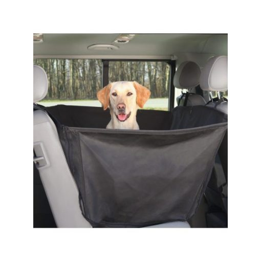 Trixie autó ülésvédő huzat 1.50 x 1.35 m fekete