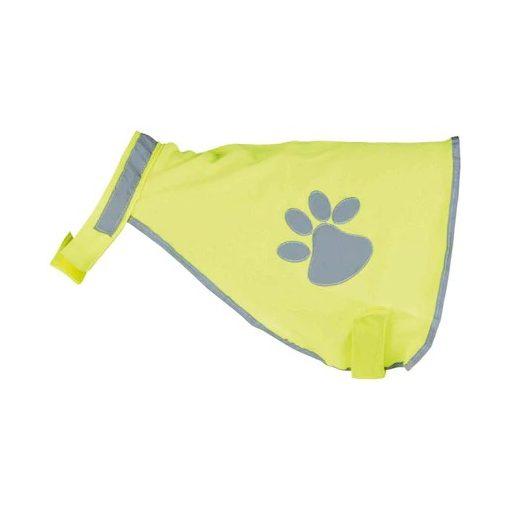 Trixie Safety Vest fényvisszaverő láthatósági mellény