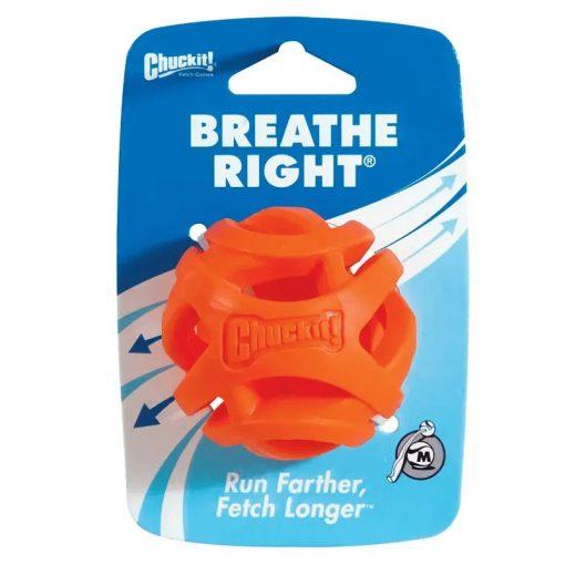 Chuckit!® Breathe Right® labda M méret