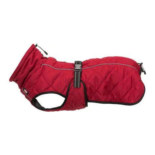 Trixie Minot téli kutyaruha piros