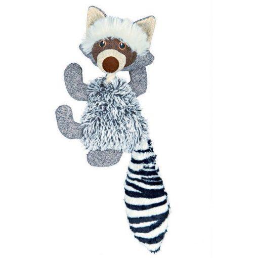 Trixie Racoon plüss sípolós mosómedve 41 cm